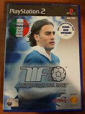 THIS IS FOOTBALL 2003 - PLAYSTATION 2 PS2 USATO
