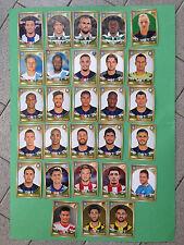 Figurine stickers Fifa 365 - 2017 N° 28 aggiornamenti versione Italiana