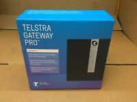 NETGEAR Telstra Gateway PRO Modem Router  V7610-1TLAUS  100-19464-01R17 WiFi