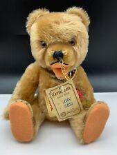 Hermann Teddy Bear 11in Top Condition