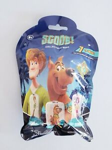 Zag Domez Scoob! Blind Bags Mystery Pack Scooby-Doo Figure (1 Pack) Free S&H