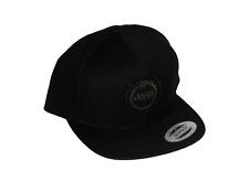 ARCH ENEMY (Gold Snake Logo) Snap-back Hat
