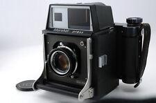 [Rare]Mamiya Marshal Press 6x9 Medium Format(Nikkor Q 105mm) -Excellent (Ma-124)
