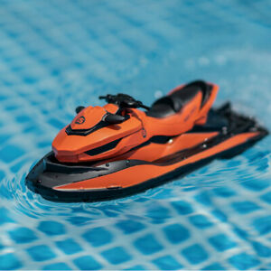 Remote Control RC Boats for Pools and Lakes,Water Speed Toy Boat Radio Control