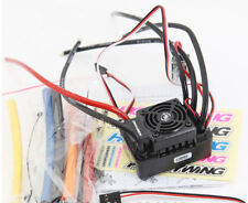 Hobbywing EZRUN WP Sc8 Waterproof 120a Brushless ESC Program Card 1/10 RC Car