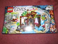 LEGO ELVES THE PRECIOUS CRYSTAL MINE 41177 - NEW/BOXED/SEALED