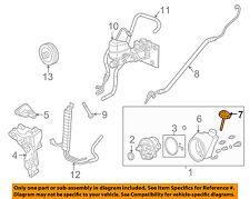 s l225 power steering pumps & parts for 2008 hummer h2 ebay