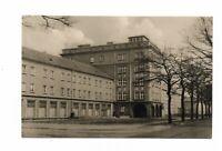 """AK, SENFTENBERG, Niederlausitz, HOG """"Stadt Senftenberg"""", 1963"""