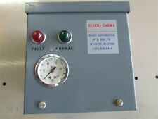 New Devco Showa Central Lubrication System Control E-4