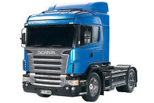 56318 Tamiya Scania R470 Highline R/C Truck Kit (FREE BALLRACE SET INCLUDED)