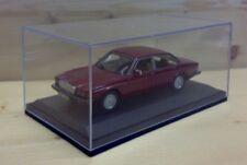 Modellauto Acryl Vitrine 1:43 - 137 x 80 x 62 mm - ohne Auto