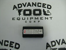 New Leica GEB212 Replacement Battery ATX1200 ATX1230 GPS1200 GPS900 GRX1200