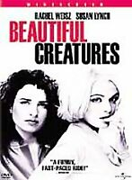 Beautiful Creatures (DVD, 2001, Subtitled French)