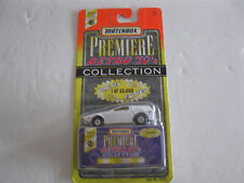 MATCHBOX PREMIERE RETRO 70'S COLLECTION LIMITED TANZARA