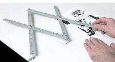 "Jakar 18"" Artists Wooden Pantograph - Enlarges, Reduces, Rescales Images - 3811"