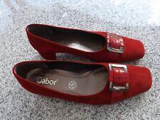 Rote Gabor Damen Pumps günstig kaufen | eBay