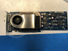 NVIDIA GEFORCE 6800 Apple PowerMac G5 ULTRA AGP 2X DVI 256MB Video Card