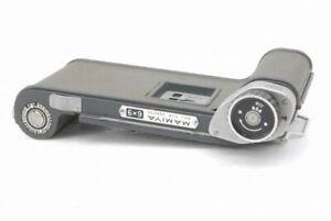 Mamiya 6x4.5 6x6 6x9 Roll Film Holder Back Adapter Press *I1413