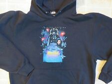 Vtg 1997 EMPIRE Strikes Back VHS Special Edition SWEATSHIRT Star Wars Shirt 90s