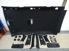 BMW E91 Touring - M Sport Black Anthracite Roof Lining / Headlining Kit #083