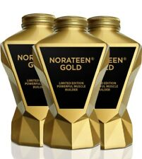 Norateen Gold x3 Special Pack