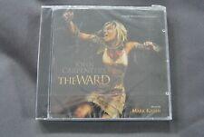"""Soundtrack zu dem Film John Carpenters """"The Ward""""  **neu + original verpackt**"""