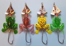 Bass Fishing Spinners