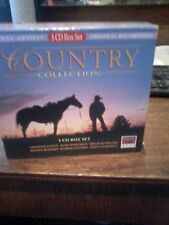 Various Artists-Country Collection 3 CD SET