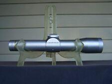 Leupold Fx-Ii 2x Eer Pistol Scout Rifle Scope ~Silver~