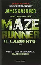 Libri e riviste di narrativa copertine rigide, del fantasy in italiano
