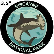 Biscayne National Park Sticker Car Truck Window Decal Souvenir