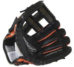 """Spartan Baseball Handschuh: Baseball Fielding Glove 11"""". aus Vinyl. RTP. rechts"""