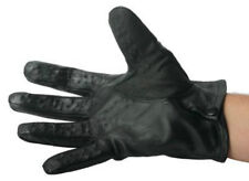 Strict Leather LAMBSKIN GLOVES tacks spikes vampire style pin Adult LARGE BLACK