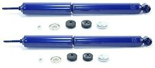 Front Gas Shock Absorbers 99-04 Jeep Grand Cherokee