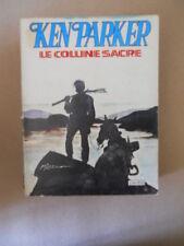 KEN PARKER n°31 ed. CEPIM - Prima Edizione Originale [G290-1]