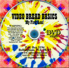 PIZZA Cooking Class 137 min 2DVD English bread baking oven peel cook sauce Abcde