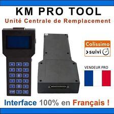 TACHO PRO 2008 - Unité Centrale de Remplacement pour Correction Kilométrique