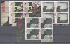 Liechtenstein 1828 - 30 Photography Block of Four Oo