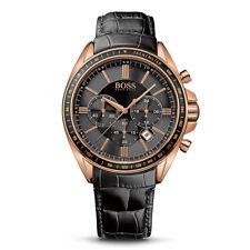 Hugo Boss Sport Driver Rosé Chronograph 1513092