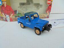 "Britains Model No.9924. Land Rover ""British Gas"". short wheel base VN MI Box"