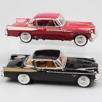 1:43 scale Vintage 1958 Studebaker Golden Hawk diecast metal model toy car coupe