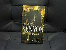 SHERRILYN KENYON PARANORMAL ROMANCE - FANTASY LOVER - BUY IN BULK & COMBINE POST