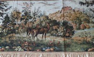 Wandbehang Gobelin  von Oma TOP