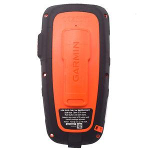 550 Funda Trasera Con Cámara Y USB Genuine Part Reparación Garmin Oregon 550 T