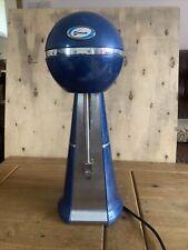 More details for dinkum a-2001/a artemis drinks spindle mixer blue sparkling milkshake maker