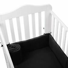 Baby Cradle Soft Bumper Pad Machine Washable
