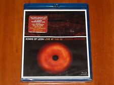 KINGS OF LEON LIVE AT THE O2 LONDON 2009 UK ENGLAND BLU-RAY 22-TRACK CONCERT New