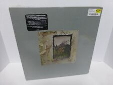 Led Zeppelin IV [Super Deluxe Box Set Edition] [Box] by Led Zeppelin (CD BOX NEW