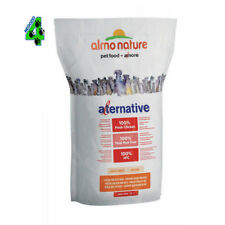 Almo Nature Alternative Medium Large Pollo 9,5 Kg Per Cani