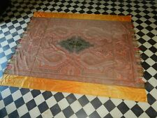 Chale ancien cachemire Antique Kashmir Shawl
